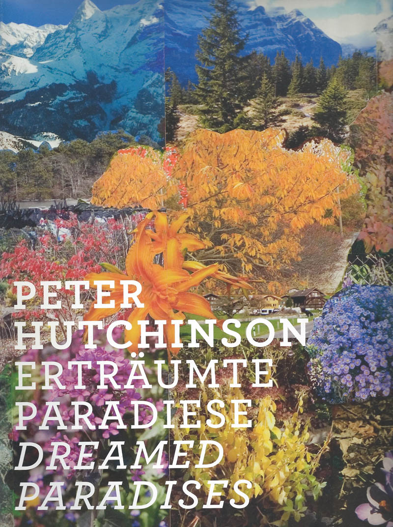 Peter Hutchinson - Entraumte Paradiese / Dreamed Paradises