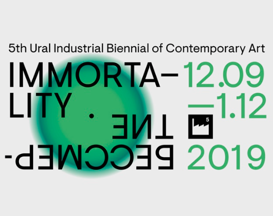"Franco Vaccari: ""5th Ural Industrial Biennial of Contemporary Art"" -"