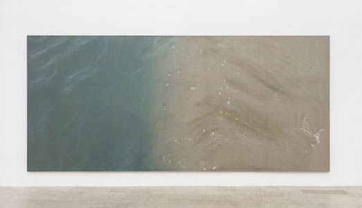 #Helene_Appel - washing up - review by #EXIBART -